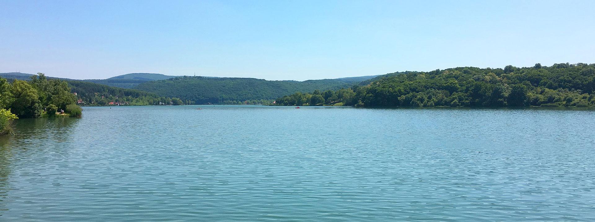 Vízi és természetközeli kalandok! - vízi sportok, fürdőzés, csónakázás, horgászat